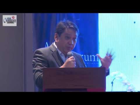 Asia Logistics Summit: Jed Ambalada, Royal Cargo