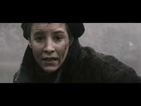 電影 : 進攻列寧格勒 - 史上最慘烈的突圍之戰