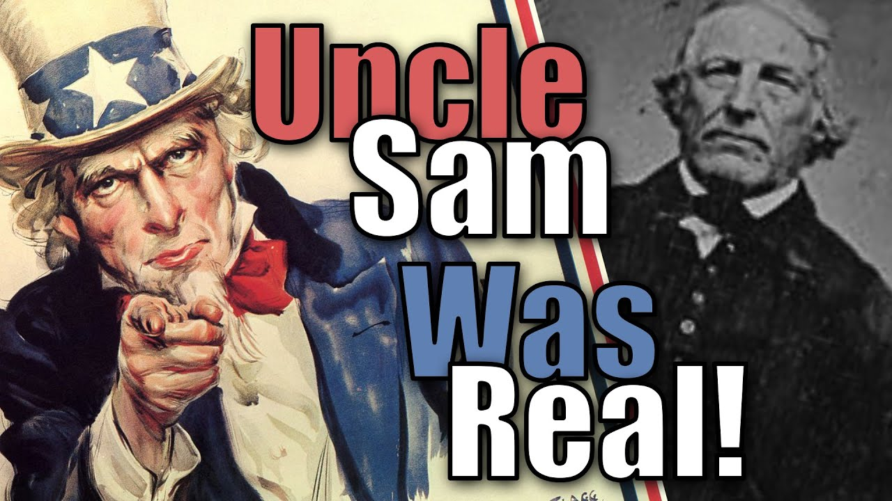 Uncle Sam Was A Real Person (Samuel Wilson) - YouTube