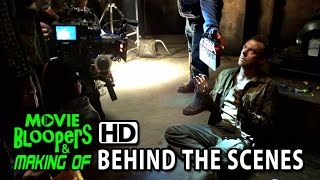 Hector And The Search For Happiness (2014) Making Of & Behind The Scenes (Part1/2)
