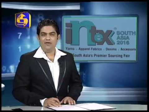 Intex South Asia 2016 TV Coverage (Business News)