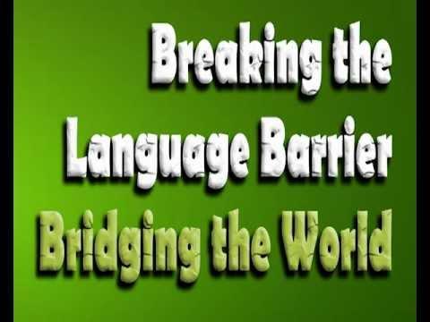 Welcome to Global Village Translation