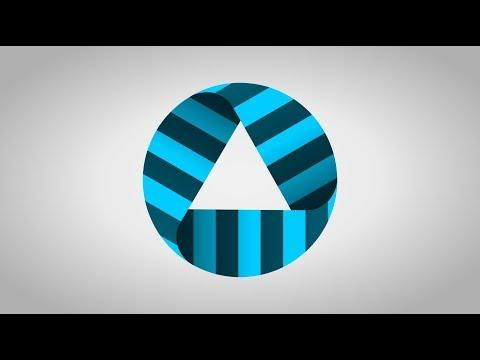 Circle Logo - Inkscape Tutorial