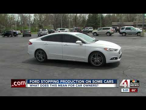 Claycomo plant continues production despite reduction in car models