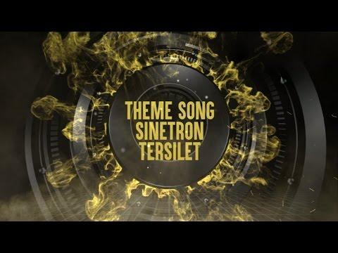 Cinta Gila - Triad, Anak Jalanan | Theme Song Sinetron Tersilet Silet Awards 2016