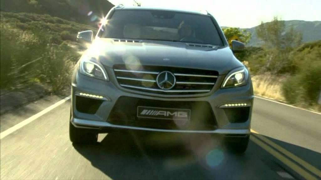 Mercedes benz ml 63 amg santa barbara ml 63 amg palladium for Mercedes benz santa barbara