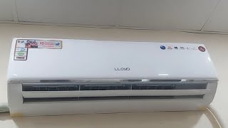 Lloyd Inverter Ac 1.5 ton Review in Hindi