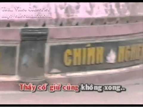Karaoke Mau Nhuom San Chua 2 (tat tieng cs)