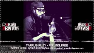 Tarrus Riley - Feeling Nice [Raw Cut Riddim] June 2013