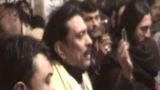 MERA GHAR JALAYA LUTYAN RIDAWAN- Sangat Lajpal Ya hussain PART1