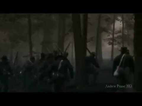 Civil War Music Video - Road to Appomattox