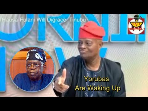 Fulani Master Plan To Rule Forever & Tinubu Their Newest Victim