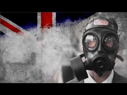 Documentary 2015 UK Preppers Surviving Armageddon Plan  Documentar