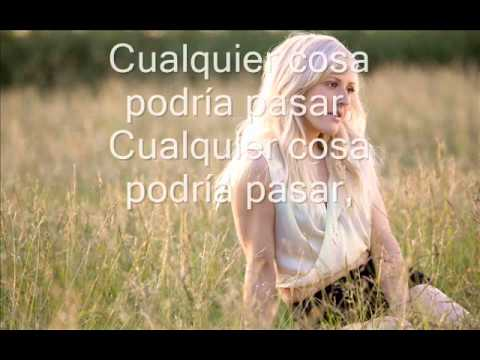 Ellie Goulding- Anything Could Happen TRADUCIDA