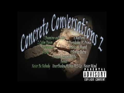 Concrete Conversations 2