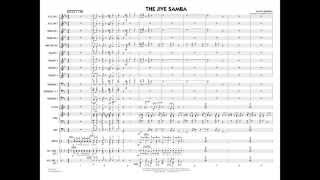 The Jive Samba by Nat Adderley/arr. Mark Taylor