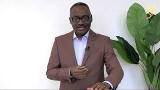 Comprendre la souveraineté de Dieu - Partie 1: Aimer Dieu - Andy Nyembwe