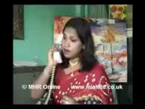 Sylheti comedy debba