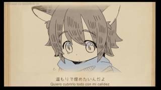 Hitoribocchi Ookami - Soraru - Sub. Español + Romaji