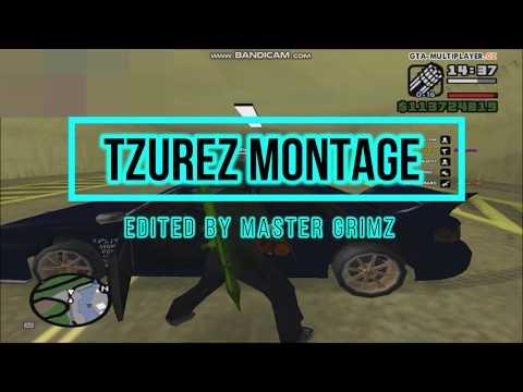 Tzurez 2nd Montage