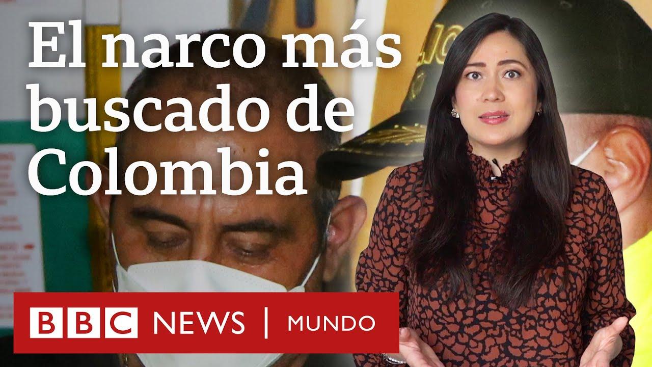 Download Quién es Otoniel, el narcotraficante más buscado que capturaron en Colombia   BBC Mundo