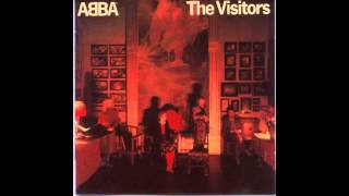ABBA - When All Is Said And Done Instrumental