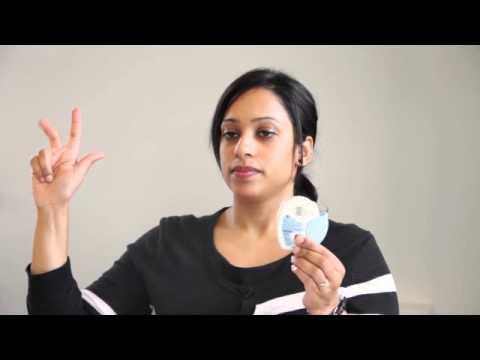 COPD Inhaler Techniques Video English 1 Ellipta