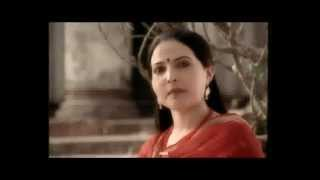 Main Apne Gaon | Kisson Ki Chaddar | Hindi Video Song | Shubha Mudgal Feat. Vidya Balan