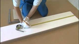 видео Отделка стен панелями МДФ: практические рекомендации