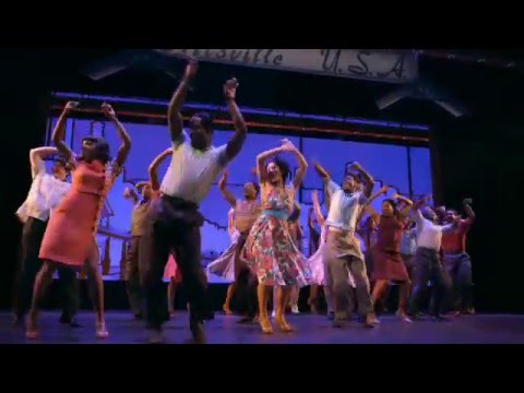 Broadway Las Vegas 2016-2017: Motown the Musical
