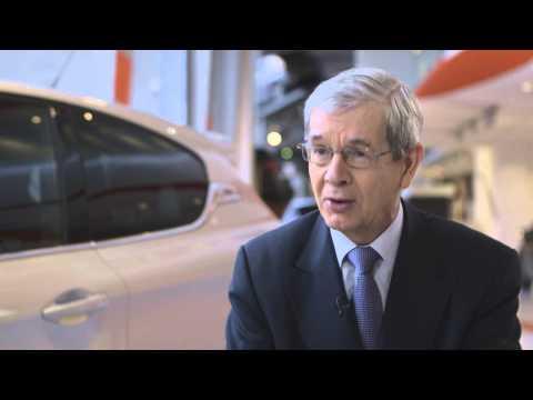 La stratégie de PSA Peugeot Citroën en Europe porte ses fruits