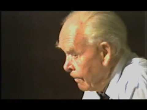 John Bowlby Attachment and Loss