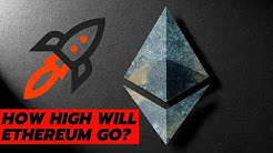 Ethereum 2.0 Price Prediction! HOW HIGH WILL ETH GO?