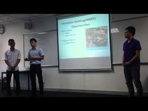 Delta Team Investment Project Presentation