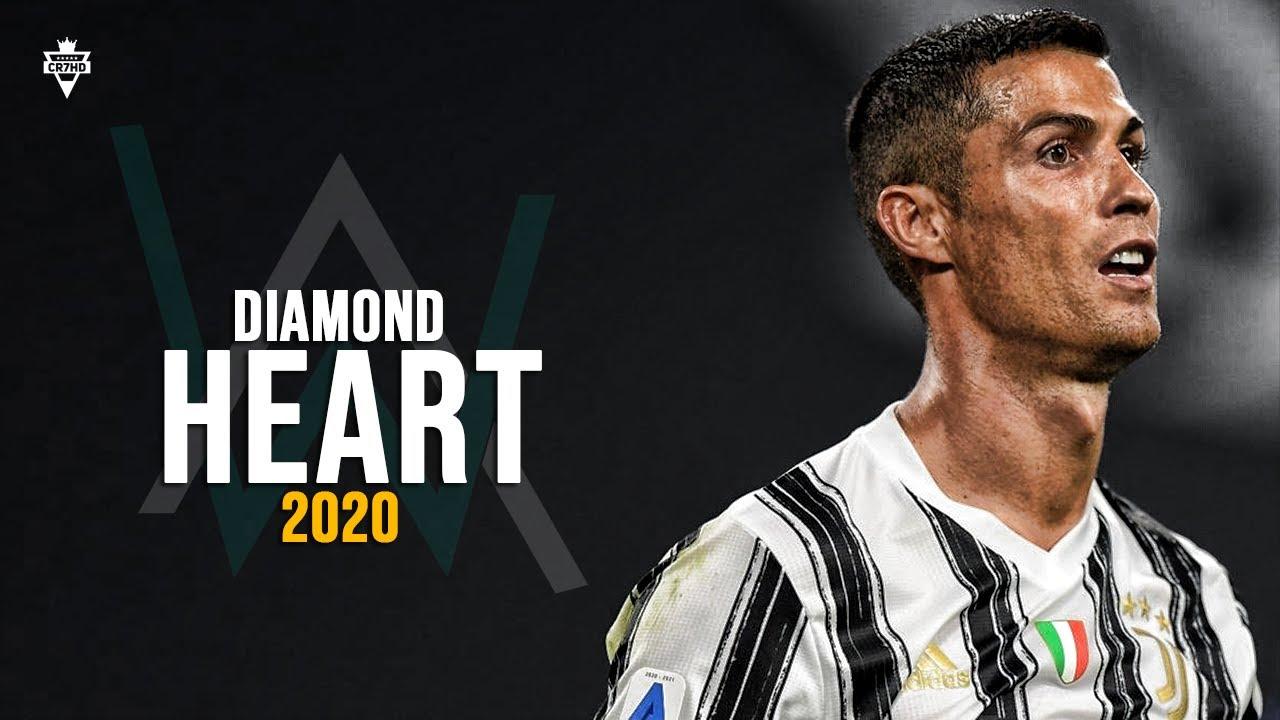 Download Cristiano Ronaldo 2020 • Alan Walker - Diamond Heart (feat. Sophia Somajo)
