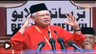 Campur tangan isu Rohingya, ini jawapan Najib kepada Myanmar