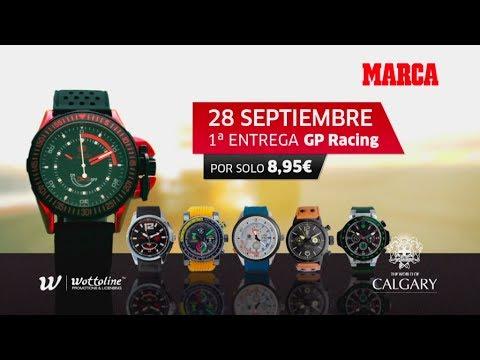 marca relojes calgary