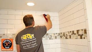 How to Grout Tile with Spectralock Epoxy (Quick Tips)