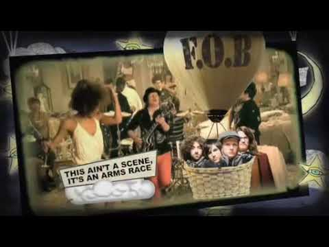 Fall Out Boy - Believers Never Die Greatest Hits TV Ad