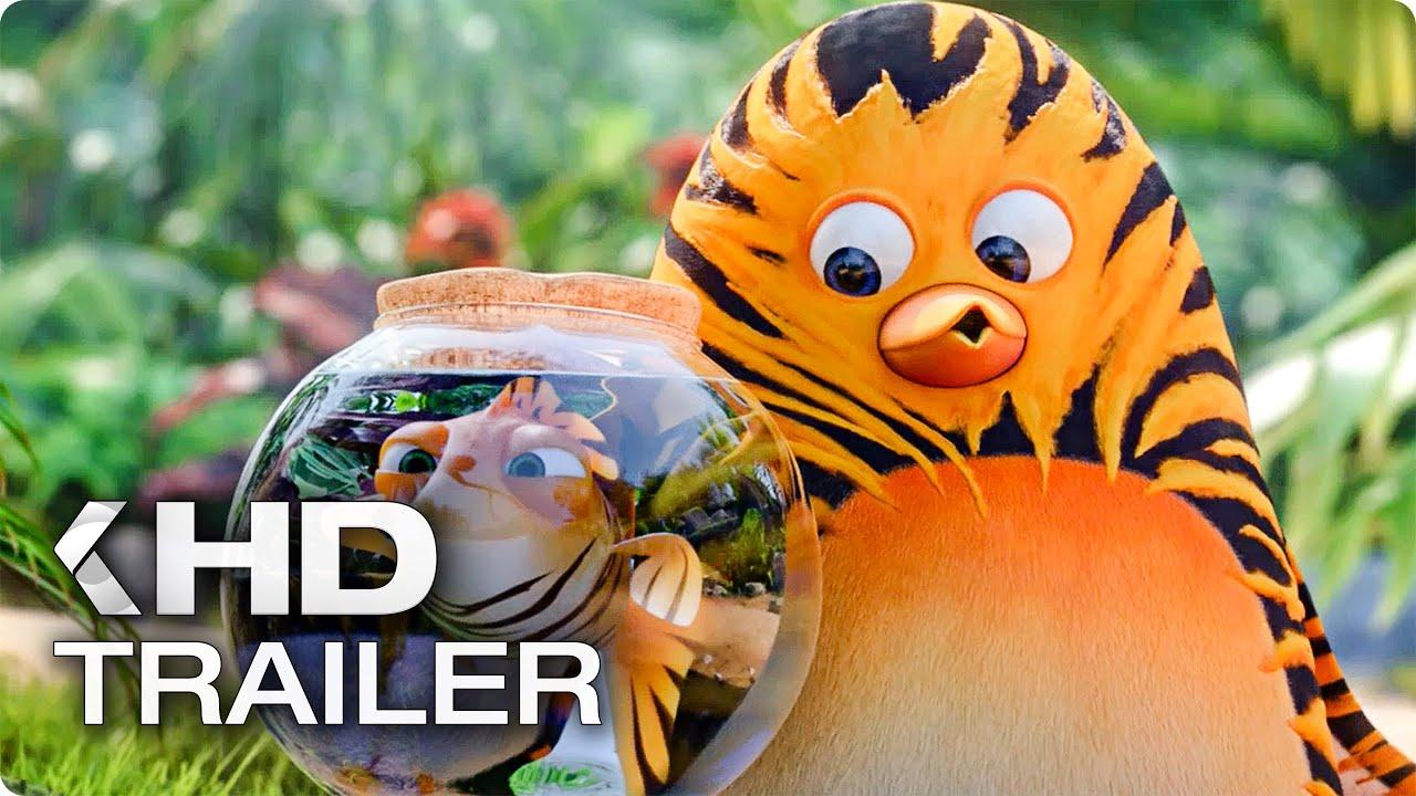 Die Dschungelhelden - Das GroГџe Kinoabenteuer