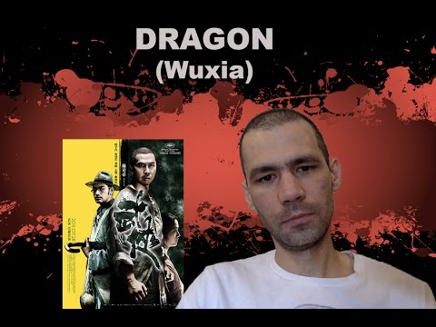DRAGON WUXIA REVIEW