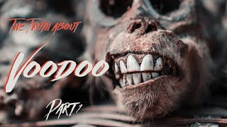 History Of Voodoo + Interesting Facts You Never Knew About Voodoo 💀