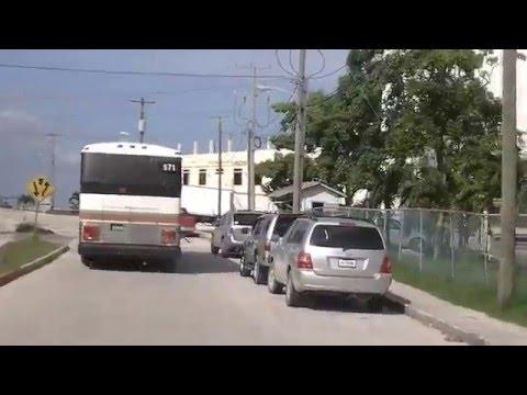 A tour of Belize City 2