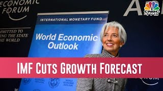 IMF Cuts Growth Forecast as World Economy Is Expected To Slow In 2019 | Power Breakfast