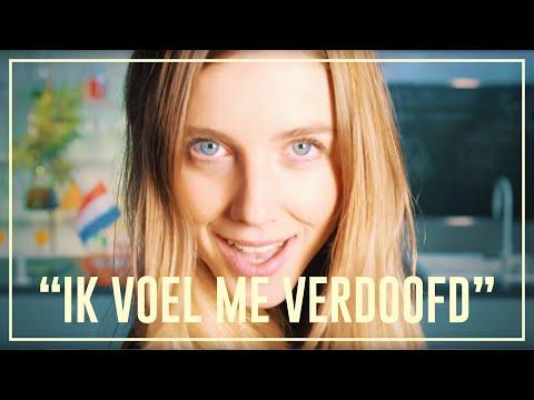Nellie becomes dazed by Oxycontin (Oxycodon) | Drugslab