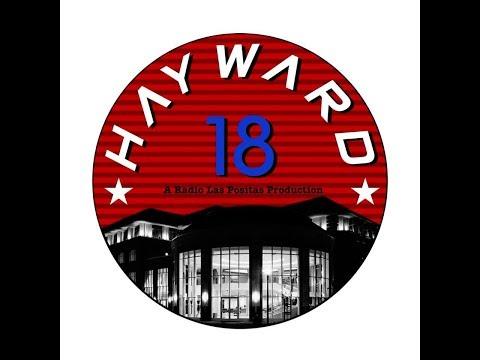 Hayward 18 (Episode 1) - FRANCISCO ZERMEÑO