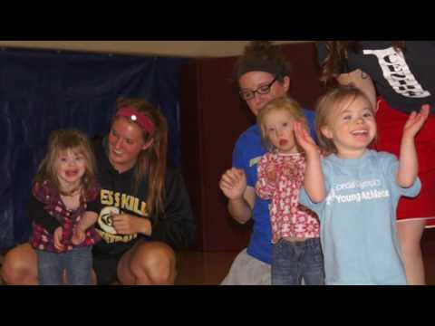 Adapted Physical Education: Physical Education Service Deliv