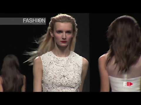 """JOHN RICHMOND"" Fashion Show Spring Summer 2014 Milan HD by Fashion Channel"