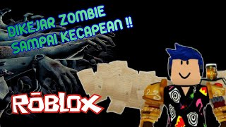 ZOMBIES WHERE!!!!! | ROBLOX | #6