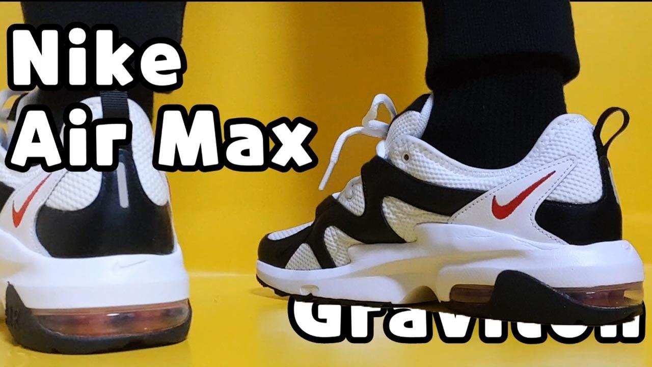 air max graviton